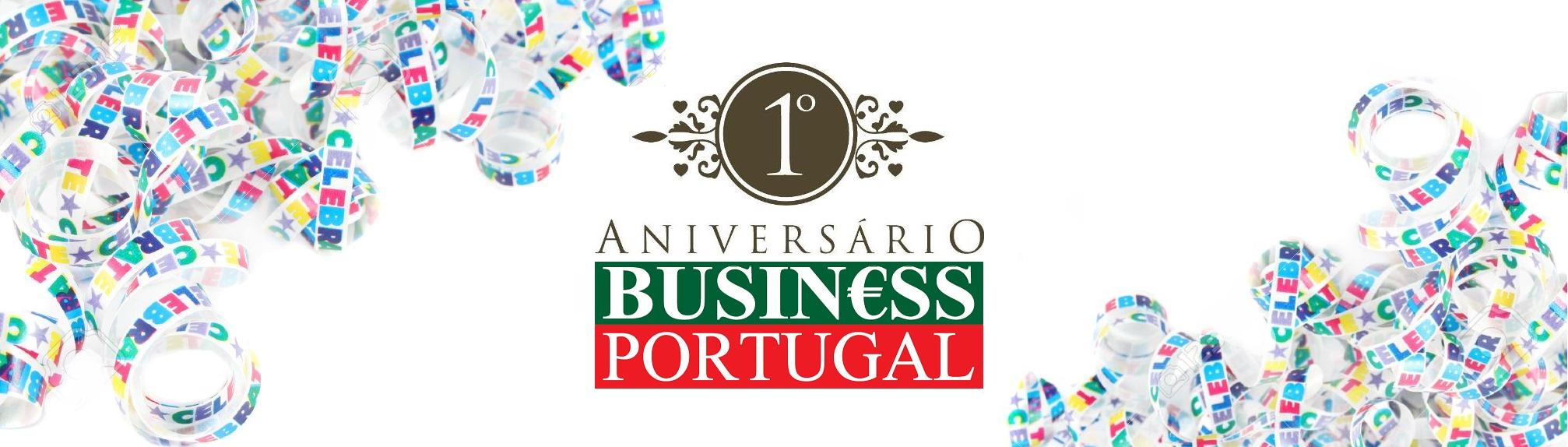 1 ano de atividades da Business Portugal