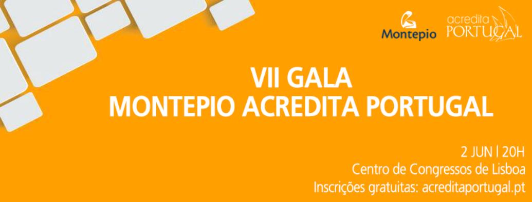 VII Gala Acredita Portugal