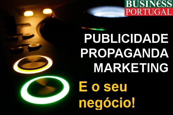 Marketing Publicidade e Propaganda