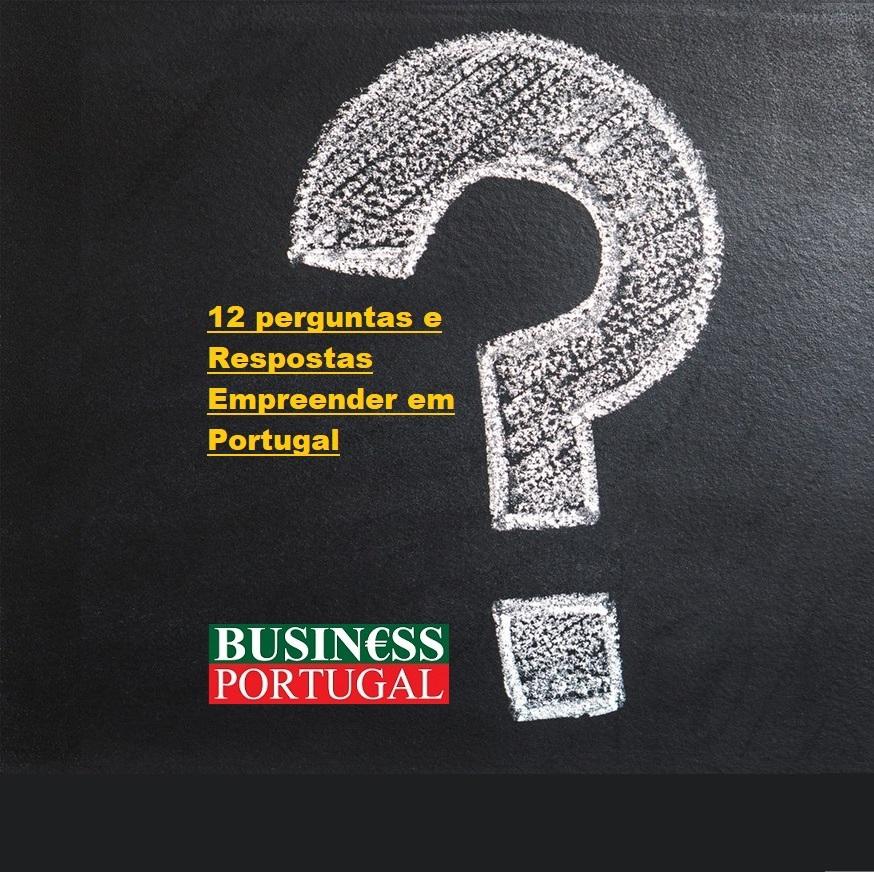 12 perguntas e respostas