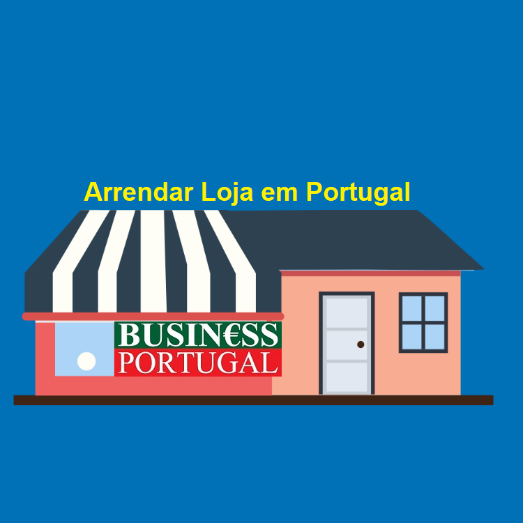 Ponto Comercial em Portugal